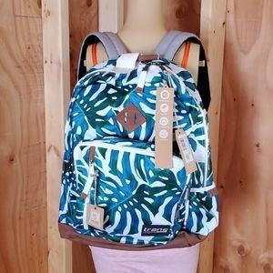 Trans jansport backpack